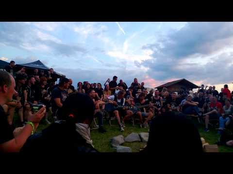 Frei.Wild Gipfelsturm 2013 - Unser Herz schlägt für Frei.Wild (FWSC Song)