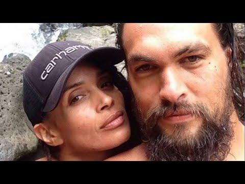 Lisa Bonet and Jason Momoa's Unconventional Love Story