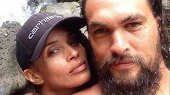 Lisa Bonet and Jason Momoa's Unconventional Love Story