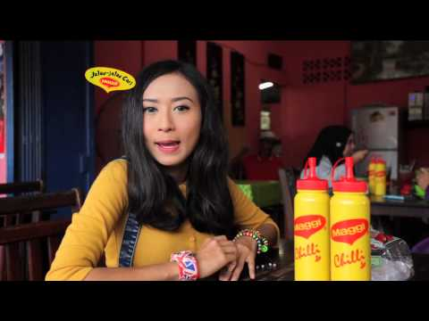 MeleTOP - Special Cover - Maggi Belut Kaw