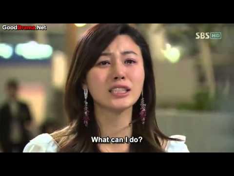Heart Breaking Goodbye of Lee Bum Soo as Jang Ki Joon