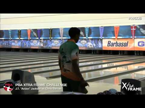 Xtra Frame $10,000 Challenge - Chris Barnes Vs. J.T.