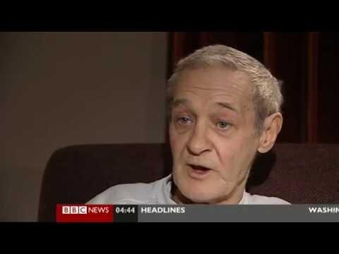 Paddy Hill - BBC HARDtalk