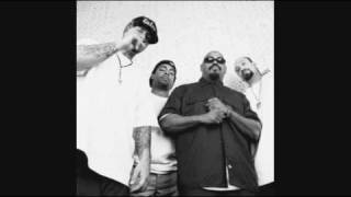 Cypress Hill - Illusions Instrumental (Harpsichord Mix)