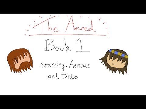 Beck Explains: The Aeneid (Book 1)
