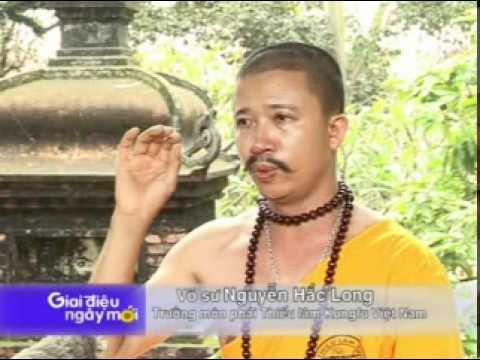 Môn phái thiếu lâm kungfu Việt Nam