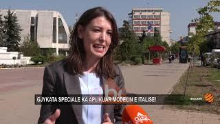 Intervista me Serbeze Haxhiaj, gazetare dhe analiste | ABC News Albania