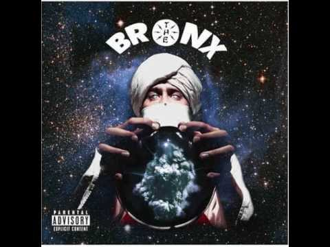 The Bronx - Oceans of Class