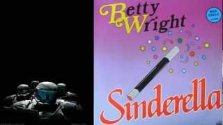BETTY WRIGHT - sinderella