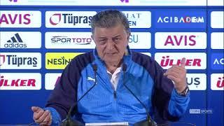 Yılmaz Vural: Hiç pozisyonumuz olmadan...    Fenerbahçe - BB Erzurumspor : 3-1