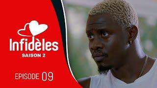 INFIDELES - Saison 2 - Episode 9 **VOSTFR**
