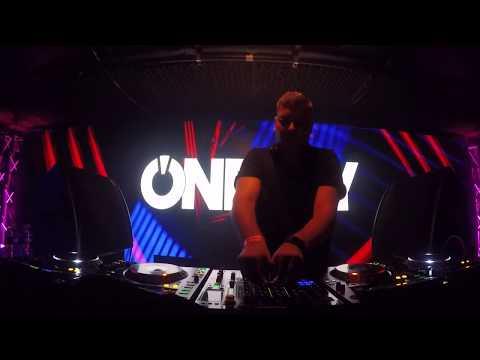 OFENBACH, PRAGUE @ ONDRAY WARM UP DJ SET