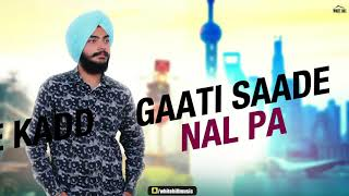 Stand by Ravvy Cheema Mp3 Song Download