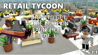 ROBLOX - HOW TO GET THE CANDY LAUNCHER