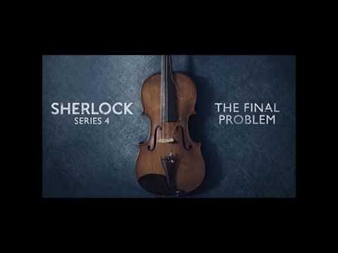 I had no one Eurus Theme Sherlock Season 4 Episode 3 soundtrack FREE  DOWNLOAD