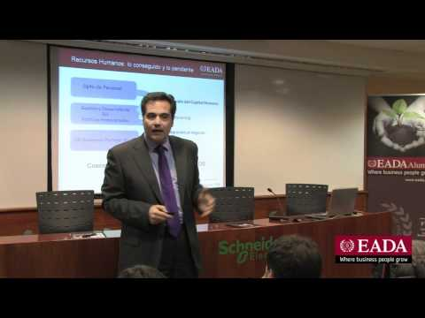 HR Business Partner - EADA Business School