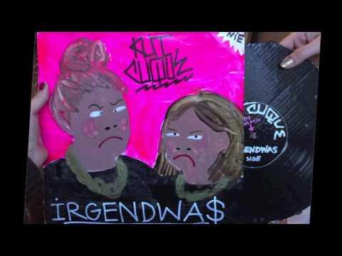 KLITCLIQUE - D1G IRGENDWA$