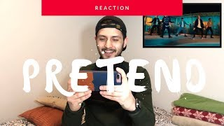 CNCO | Pretend (Official Video) Reaction | The Millennial Chisme