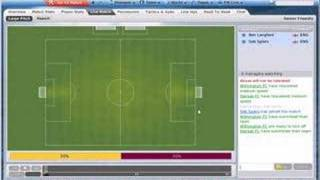 Football Manager Live BETA (Part 2)