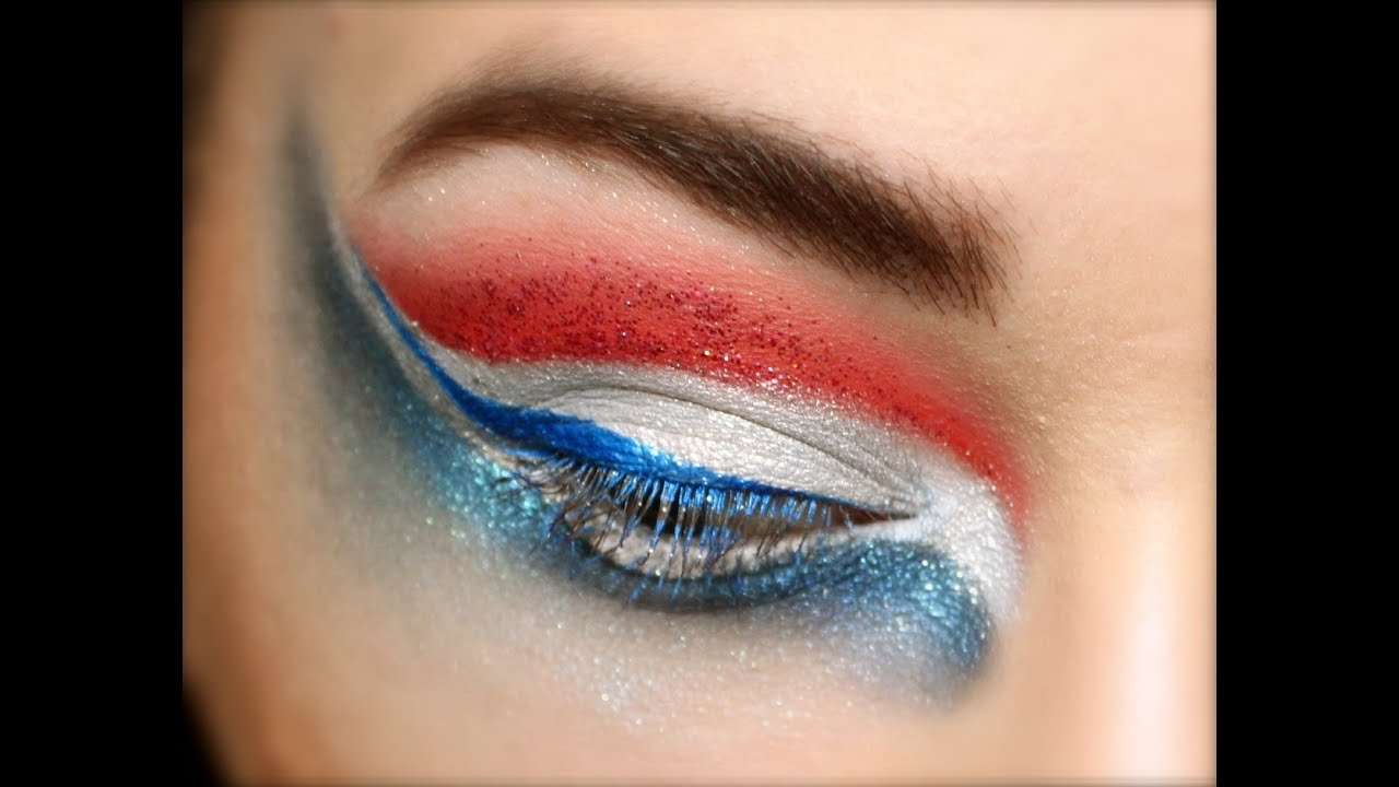 Demo ♔ French Flag/Drapeau Bleu Blanc Rouge