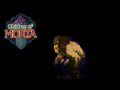 Final fight... Children of Morta #14 |