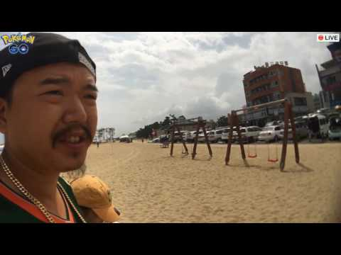 [En] #0 delivery Chinese food on the beach [EXBC]