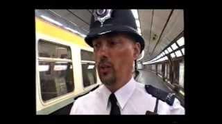 Rail Cops 2 Part 1 (Better quality)