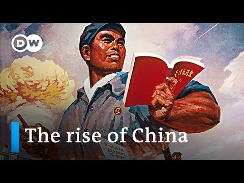 China's 70th Anniversary: