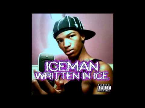Iceman (Etika) - Written In Ice [Full Mixtape]
