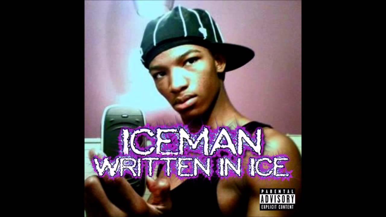 Iceman (Etika) - Written In Ice [Full Mixtape] - YouTube