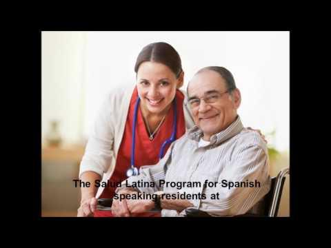 Culturally Sensitive Skilled Nursing and Post acute Rehabilitation  Joel Landau