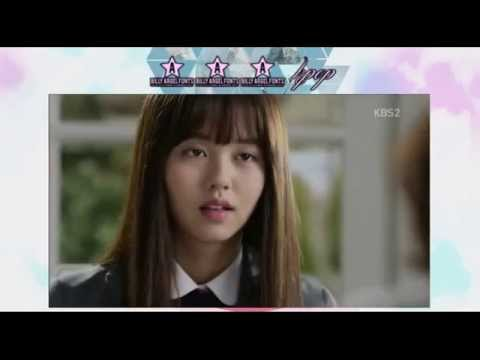 WHO ARE YOU, KIM SAE RON, EUL BYUL