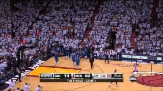 Dwayne Wade 2011 Playoffs Clutch Plays