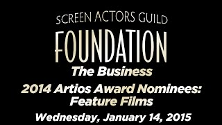 The Business - 2014 Artios Award Nominees: Feature Film