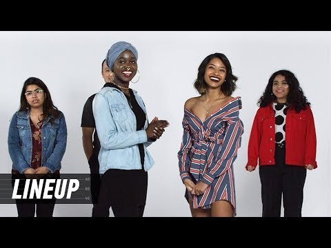 Who's a U.S. Citizen? (Fatuma)   Lineup   Cut
