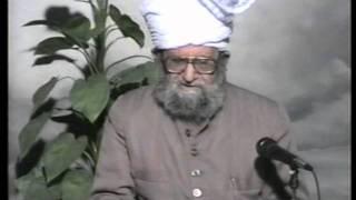Urdu Dars Malfoozat #419, So Said Hazrat Mirza Ghulam Ahmad Qadiani(as), Islam Ahmadiyya