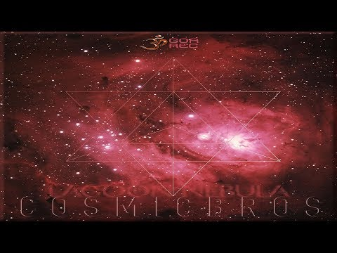 Cosmic Bros -  Lagoon Nebula [Full EP]