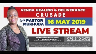 Download Video You are watching Venda Healing and Deliverance  Crusade with Pastor Mukhuba MP3 3GP MP4