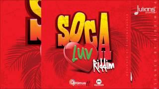 """Spyro - Soca Party (Soca Luv Riddim) """"2016 Soca""""  (Trinidad)"""