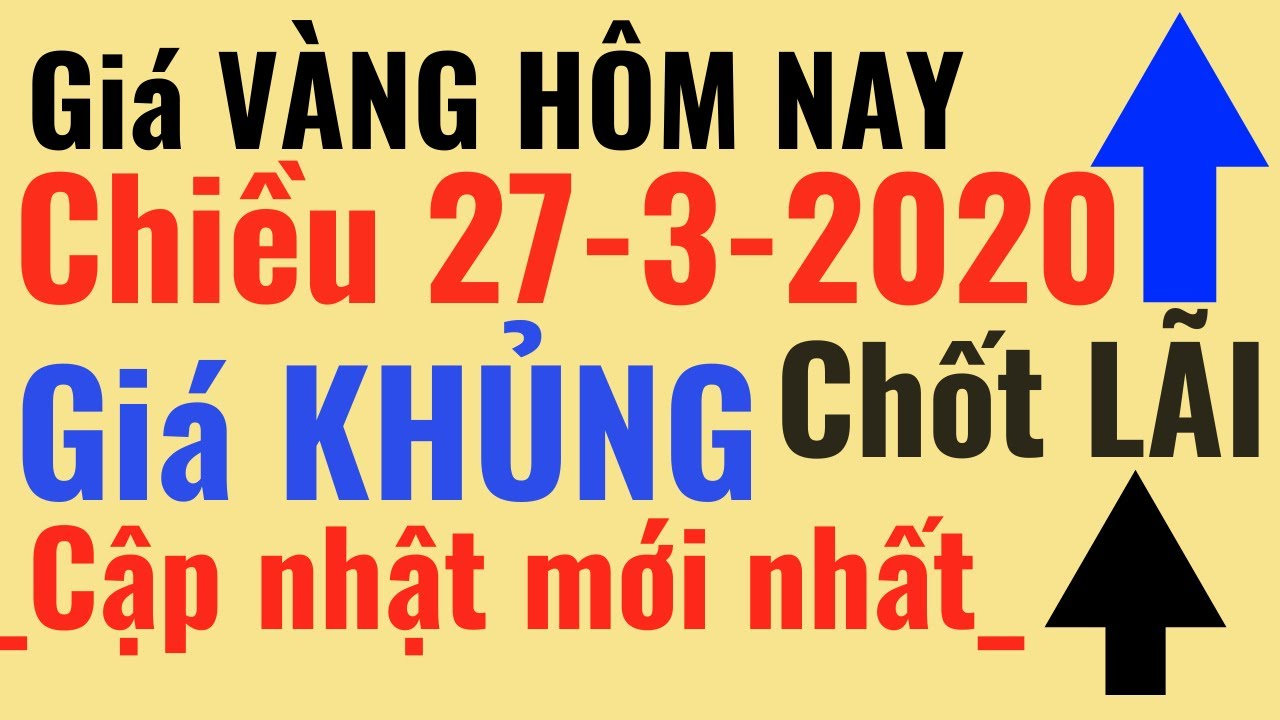 Giá VÀNG ngày Hôm Nay chiều 27/3 Giá KHỦNG vàng Bảo Tín Minh Châu Ý Mi Hồng 9999 online trực tuyến