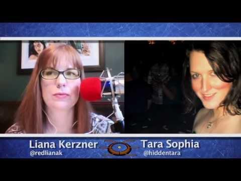Dialogue Options -  Tara Sophia,  Part One @hiddentara