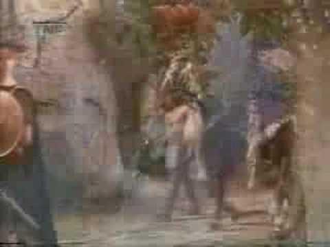 Sanson y Dalila (Parte 5) Castellano