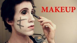 Makeup Tutorial II Social Repose