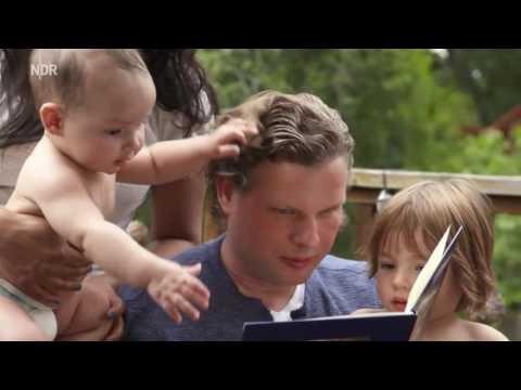 Dokumentarfilm Judith Rakers im Silicon Valley (komplette Doku)