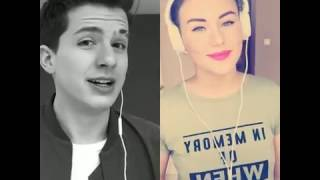 Video One Call Away CharliePuth + Esra download MP3, 3GP, MP4, WEBM, AVI, FLV September 2018