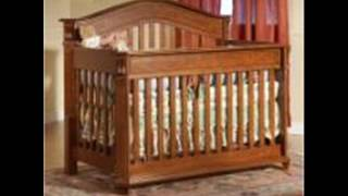 Pali Cribs - Pali Baby Furniture
