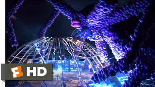 Goosebumps 2: Haunted Halloween (2018) - Never Judge a Book by Its Cover Scene (10/10) | Movieclips