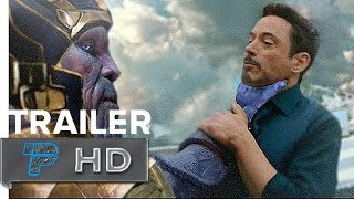 Avengers: Infinity War Trailer in hindi  (2018) || ,HD Upcoming 2018 Hollywood movie mp4