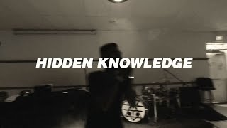 Watch Elmer Abapo Hidden Knowledge video