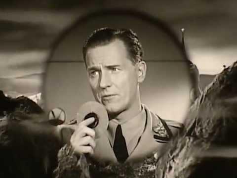 1950's Captain Video TV